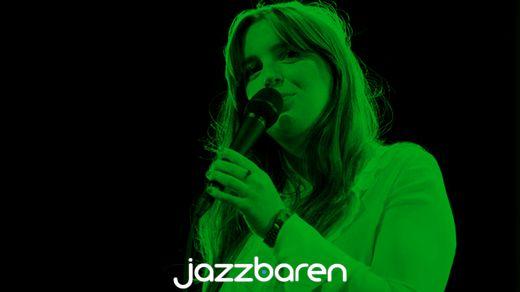 Amanda Ginsburg (Jazzbaren)