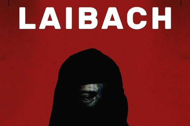 Laibach - Love is still alive