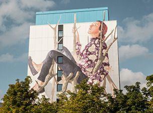 Guidning - No Limit Street Art