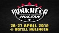 Punkhelg i Hultan - Fredag