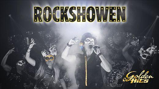 Golden Hits - Rockshowen JUL