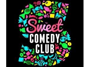 Sweet Comedy Club Presenterar: Özz Nûjen & Patrik Larsson!