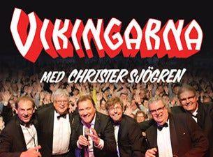 Vikingarna med Christer Sjögren