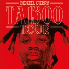 Denzel Curry (US