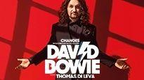Changes - Thomas Di Leva tolkar David Bowie