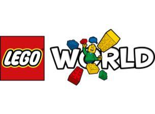 LEGO World  | Fredagsbiljett
