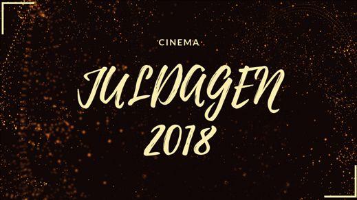 JULDAGEN 2018