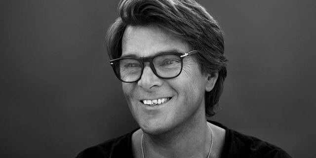Niklas Strömstedt på sommarturné