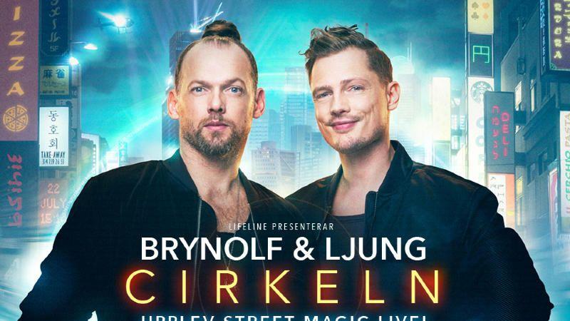 """Brynolf & Ljung -"""" Cirkeln"""