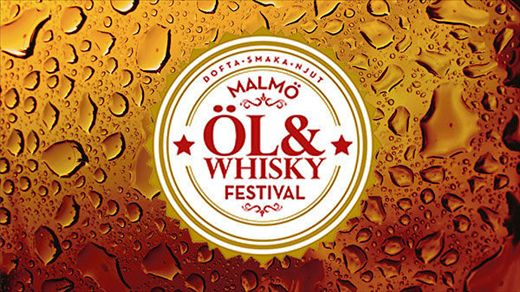 Malmö Öl & Whiskyfestival LÖRDAG 2019