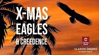 X-MAS Eagles & Creedence - A Tribute