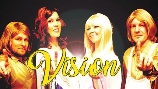 Vision - A tribute to ABBA