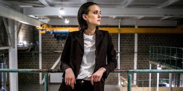 Ny musik och turné för Hanna Järver