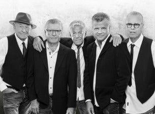 Flamingokvintetten - 60 årsjubiléet - The Farewell Tour