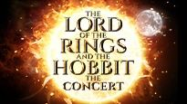 The Lord of the Rings & The Hobbit - The Concert