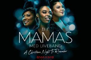 THE MAMAS - A Christmas Night To Remember