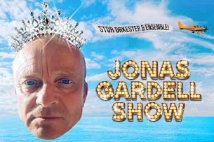 Jonas Gardell – Queen of F*cking Everything