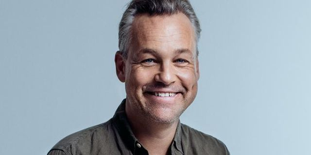 Henrik Schyffert tillbaka med ny standup-show
