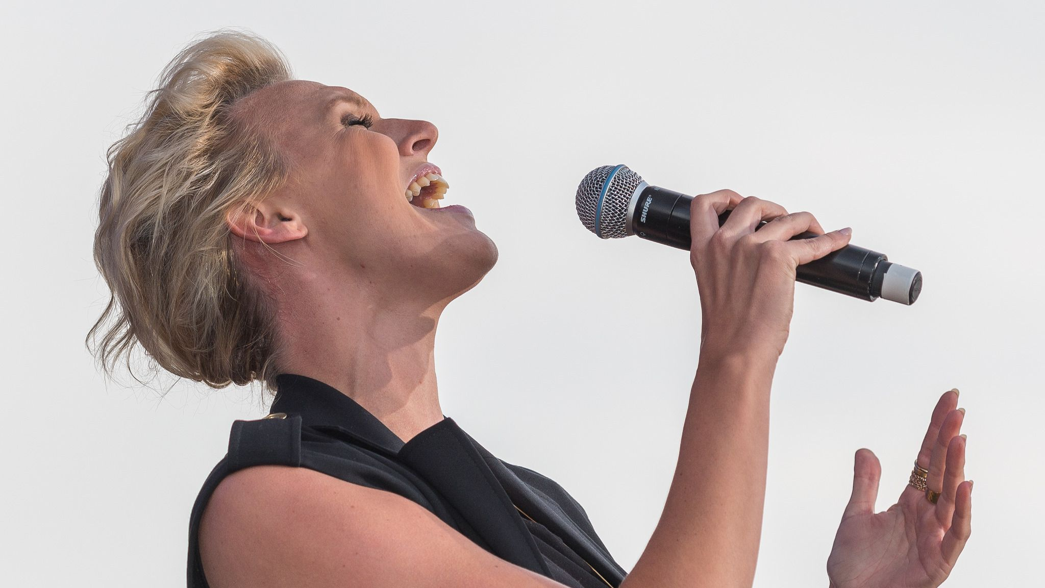 Mitt Sanna jag - Sanna Nielsen