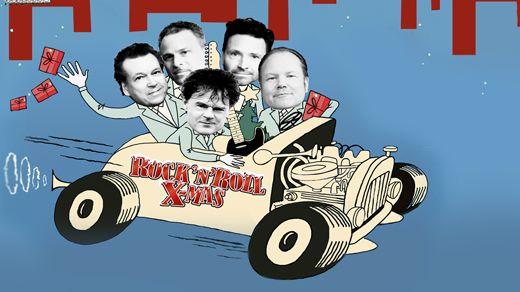 Rock n' Roll X-mas