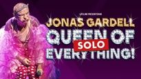 Jonas Gardell - Queen of f*cking everything – SOLO