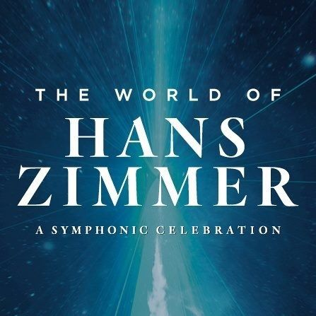 The World of Hans Zimmer - VIP Package