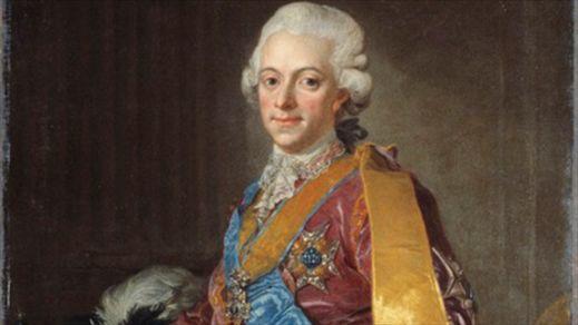 Gustav III - Teaterkungen