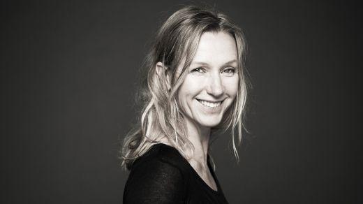 Ebba Forsberg & Ångmaskinen