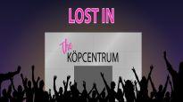 Lost in the Köpcentrum