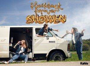 Flashback Forever – Showen