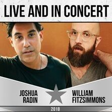 Joshua Radin & William Fitzsimmons