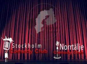 Stockholm Comedy Contest 2020