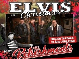 Elvis Christmas 2021