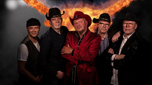 "Austin Band "" Eagles Show"""