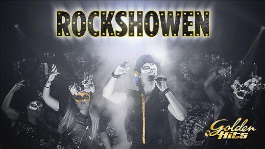 Golden Hits -Rockshowen: Samariten Ambulans