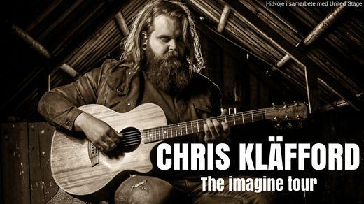 Chris Kläfford - Malmö