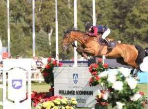 Falsterbo Horse Show - Hoppning 15 juli