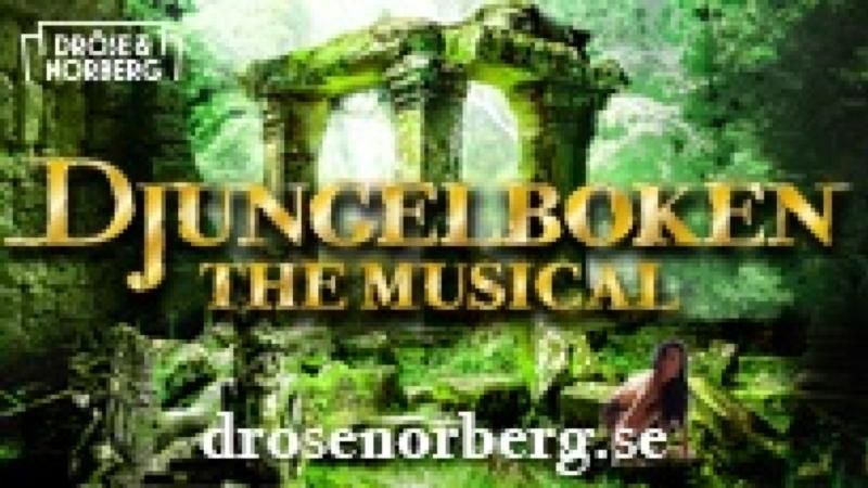Djungelboken - The Musical