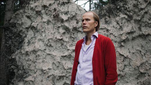 Christian Kjellvander med band