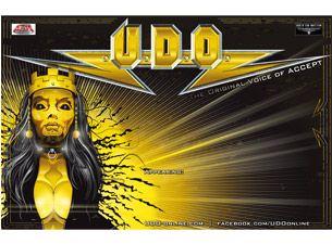 U.D.O. + support