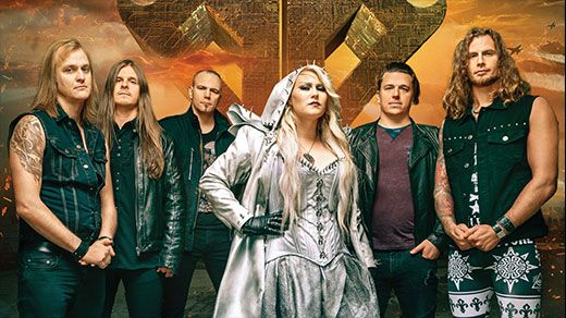 Battle Beast + support