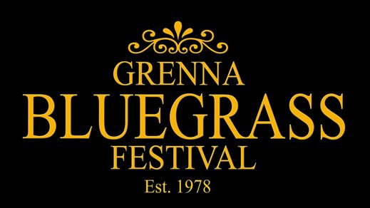 Grenna Bluegrass Fest Vätterscenen