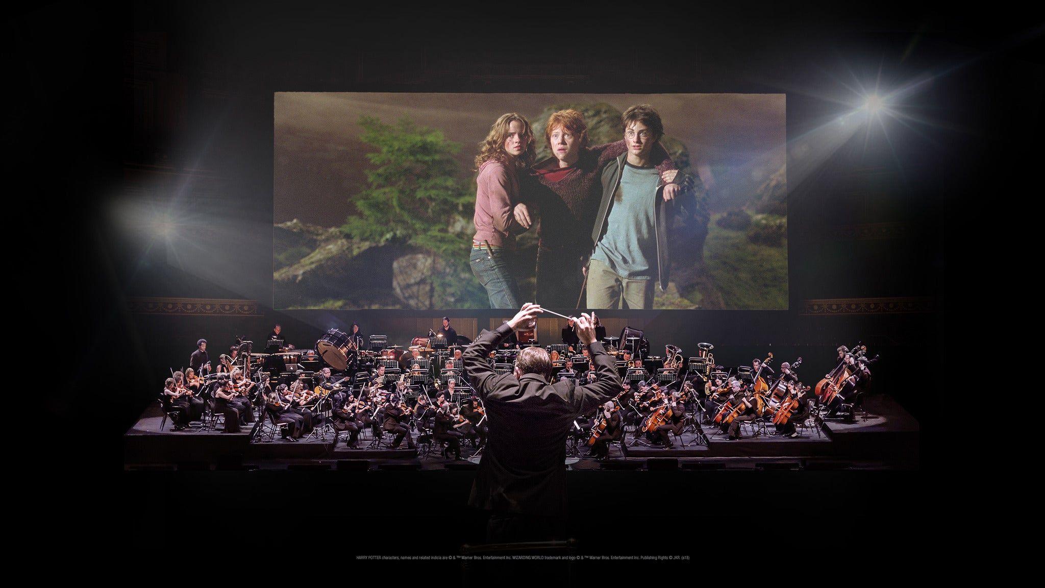 Harry Potter och fången från Azkaban™ in Concert