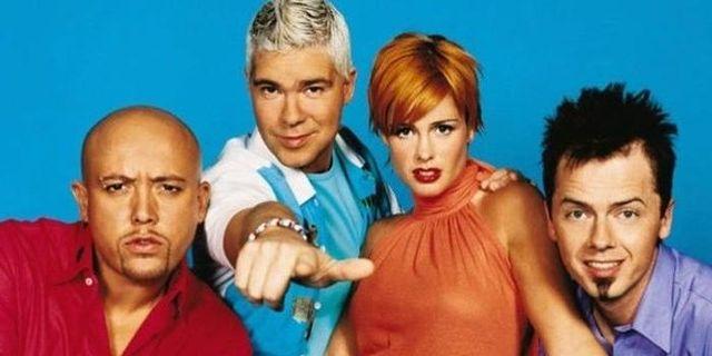 Återförenade Aqua till Vi som älskar 90-talet