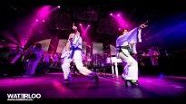Waterloo Sveriges bästa ABBA-tribute band