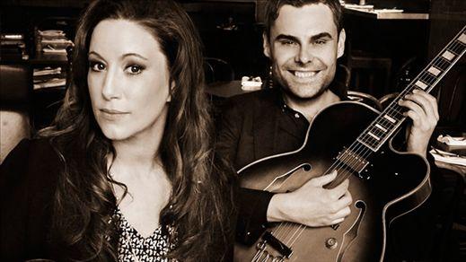 Lisa Nilsson Jazzkonsert 11/12