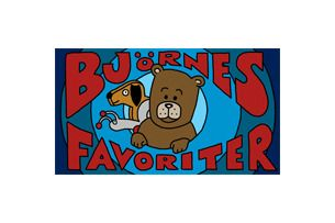 Björnes favoriter