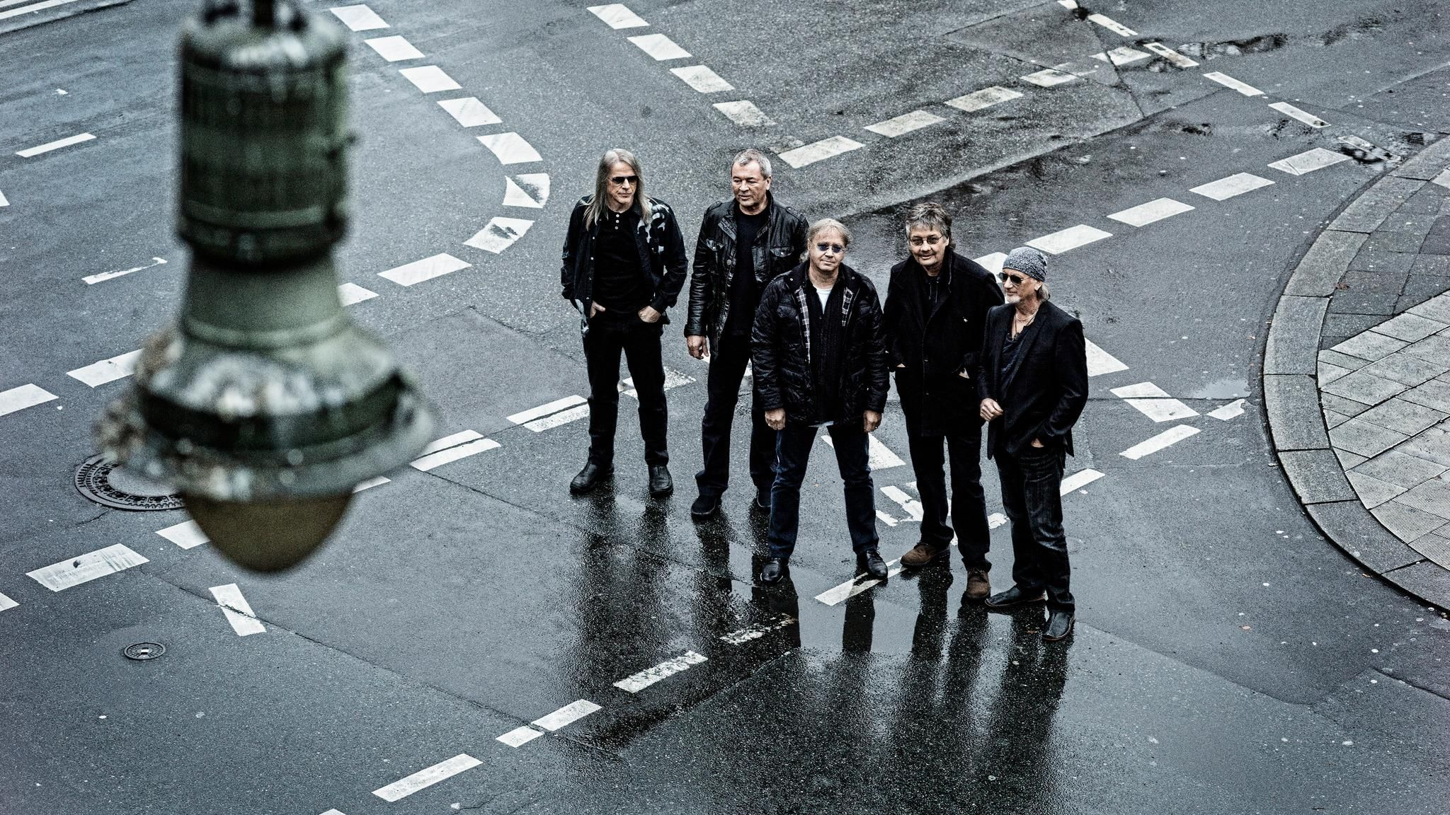 Deep Purple, Platinum tickets