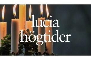 Luciahögtider med Vox Amoris, Nacka Cantores och Nacka Ungdomskör
