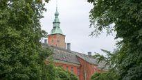 Guidad tur - Halmstads Slotts Historia
